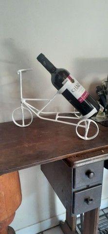 Porta vinhos  - Foto 5