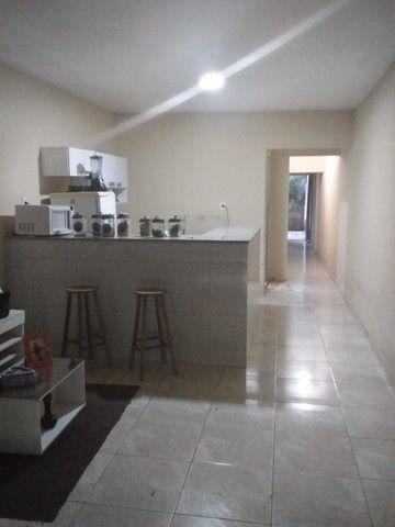 Casa nova no Preço
