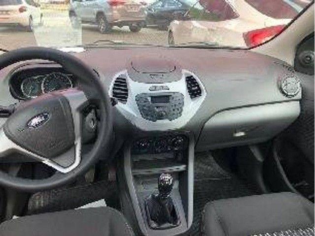 Ford Ka Se Manual 2019 Oportunidade Falar c/Rose - Raion Mitsubishi  - Foto 4