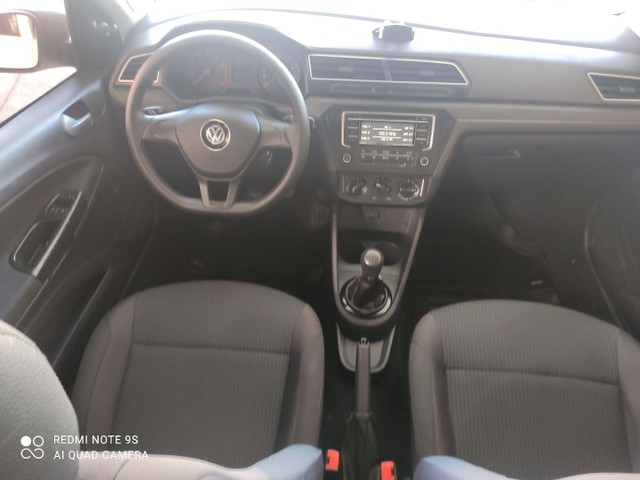 VW GOL 1.6 TRENDLINE 2018!!! - Foto 3