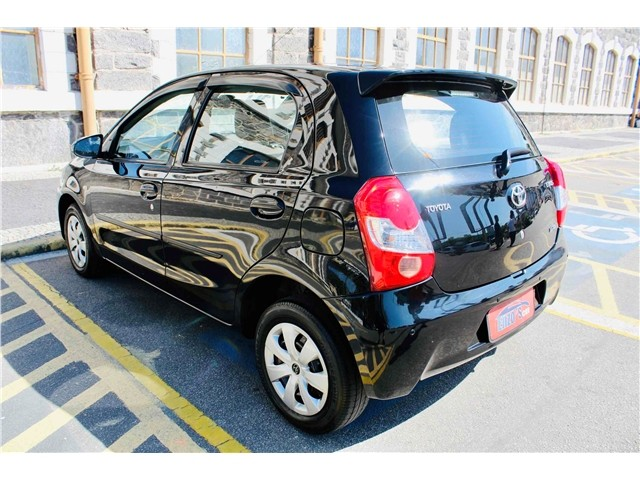Toyota Etios 2014 1.5 xs 16v flex 4p manual - Foto 10