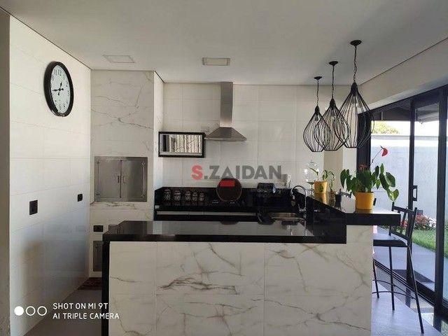 Casa com 3 dormitórios à venda, 290 m² por R$ 2.050.000,00 - Reserva do Engenho - Piracica - Foto 17