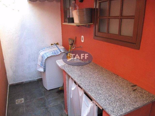 AZ-Casa com 2 quartos à venda, 75 m² - Jardim Flamboyant - Cabo Frio/RJ(CA0663) - Foto 5