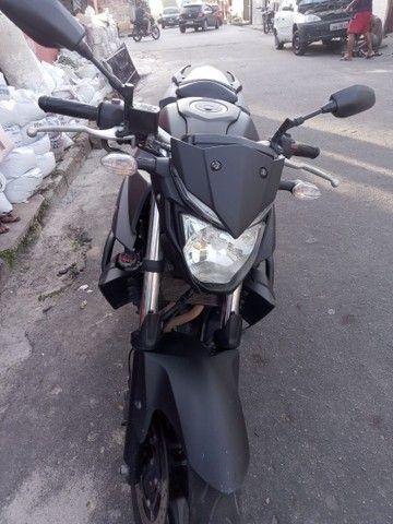Moto Yamaha MT 03  - Foto 2