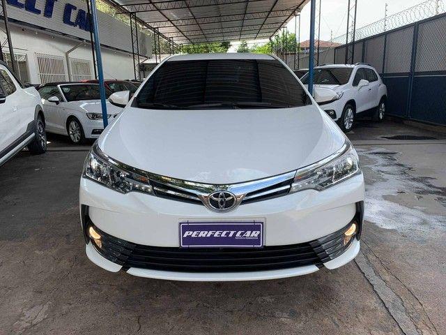 COROLLA 2018/2019 2.0 XEI 16V FLEX 4P AUTOMÁTICO - Foto 3