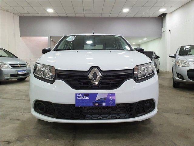 Renault Sandero 2019 1.0 12v sce flex authentique manual - Foto 2
