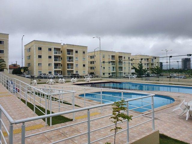 Condomínio Acauã, 2 quartos, 68m2 Universitário Caruaru  - Foto 3