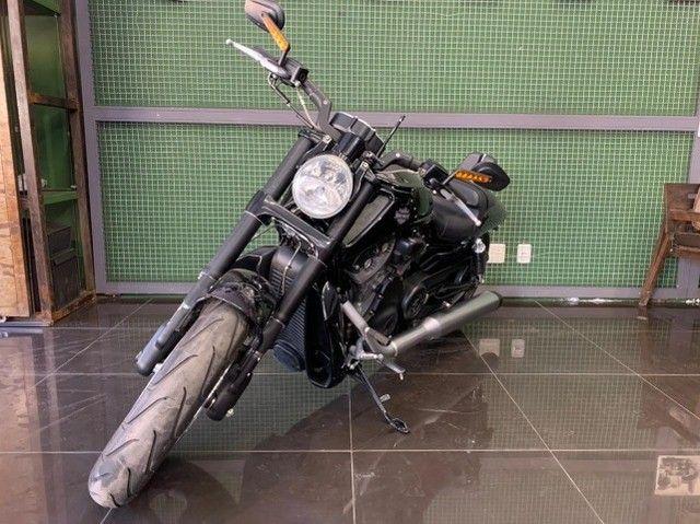 Harley Davidson V-rod Muscle - Foto 3
