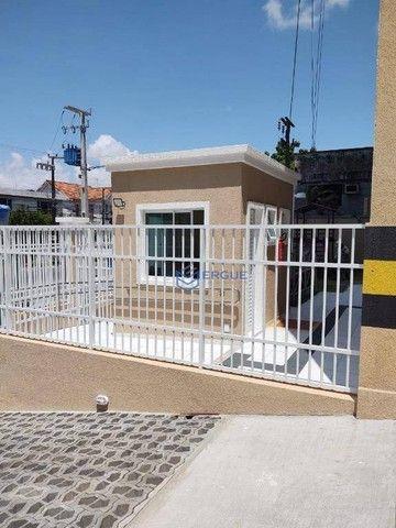Apartamento com 2 dormitórios à venda, 56 m² por R$ 317.817,92 - Jacarecanga - Fortaleza/C - Foto 5