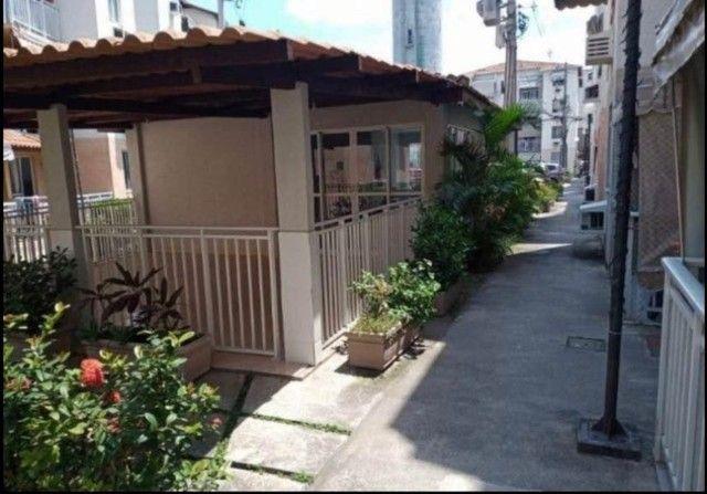 Apartamento em Benfica 2 quartos, sala, cozinha, área de lavar,banheiro e varanda. - Foto 5