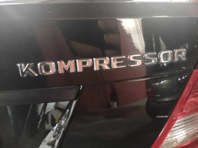 Mercedes  Benz c 200 completíssima  teto solar 2009 2.0 turbo kompressor ligue *  - Foto 9