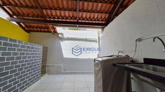 Casa com 3 dormitórios à venda, 100 m² por R$ 350.000,00 - Maraponga - Fortaleza/CE - Foto 8