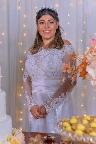 Vestido de noiva ?  - Foto 3
