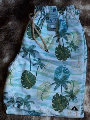 Shorts tactel masculinos  - Foto 2