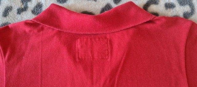 Camiseta Beagle (G) **Aceito Cartão** - Foto 4