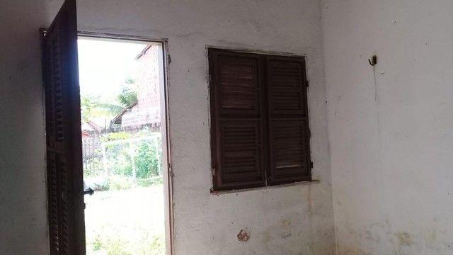 Casa com 1 dormitório à venda, 65 m² por R$ 80.000,00 - Barrocão - Itaitinga/CE - Foto 4