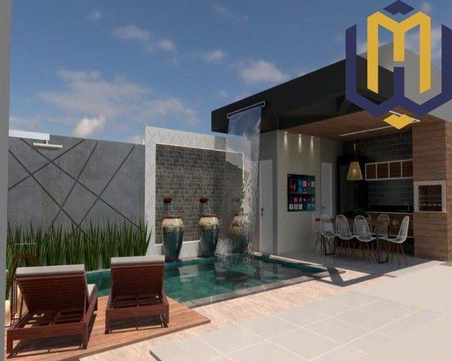 Casa de condomínio alto padrão em Maracanaú - Foto 5