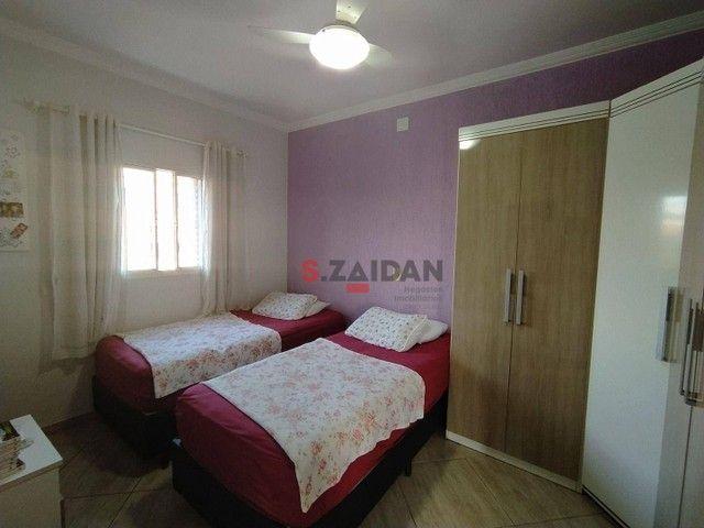 Casa com 3 dormitórios à venda, 187 m² por R$ 535.000,00 - Castelinho - Piracicaba/SP - Foto 17