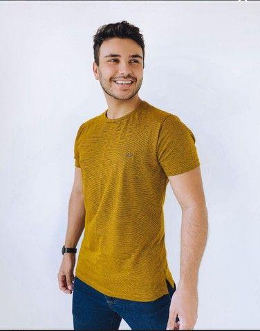 Camisa Careca - Foto 2