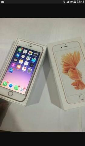 Iponhe 6s Rose 64gb