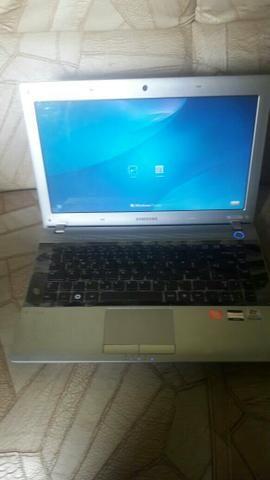 Notbook marca sansumg Windows stater 7 !