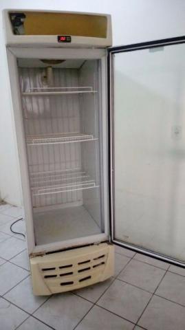 Freezer conversador 410L - Fricom Perfeito Estado
