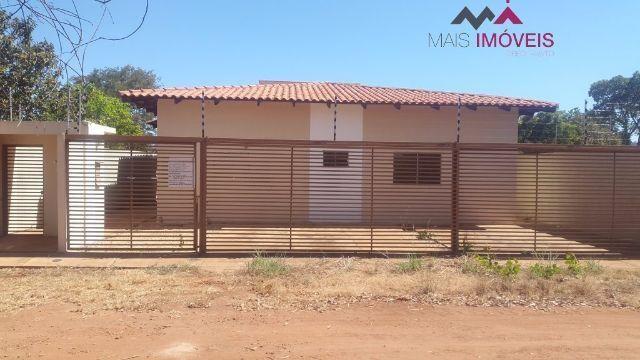 Casas 2 Quartos - 409 Sul