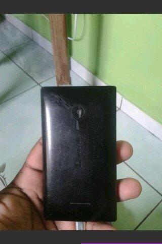Lumia 435 v/t