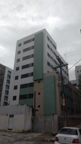 Apartamento excelente de 1 quarto. Na fase final da construção