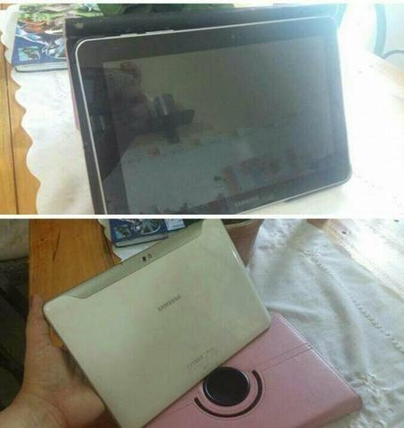 Tablet Tab1 samsung 10' polegadas
