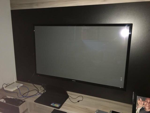 tv plasma hd samsung 51 udio tv v deo e fotografia. Black Bedroom Furniture Sets. Home Design Ideas