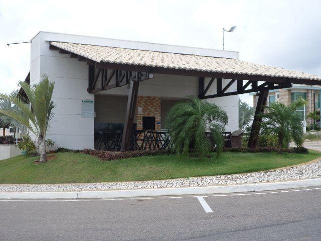 Vendo excelente Lote de esquina no Condomínio Leblon Condomínio Clube com 428m² - Foto 5