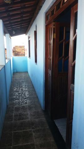 Casa Dom Avelar 2/4 varanda area servico