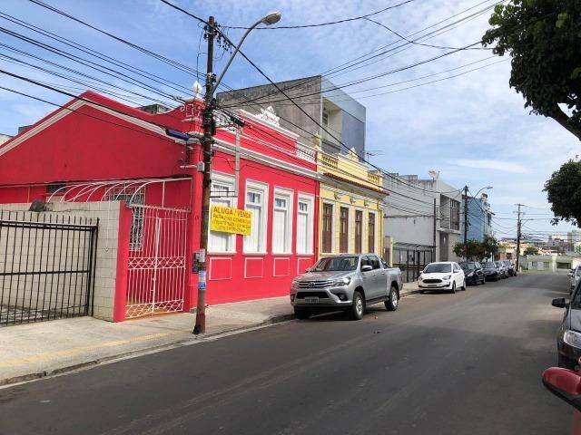 Vende ou Aluga casa Comercial em Nazaré, bem localizada - Salvador - BA