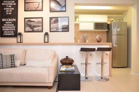 Apartamento de 2 quartos em Del Castilho-RJ - Foto 4