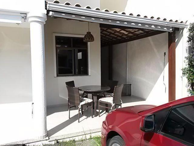 Casa à venda com 3 dormitórios em Stella maris, Salvador cod:27-IM197956 - Foto 2