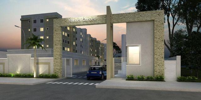 Piedade - Riviera Carioca - entrada parcelada em 60 x - Faça uma simulação