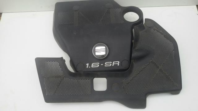 Capa do motor seat golf 1.6 sr