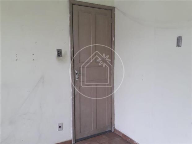 Apartamento à venda com 2 dormitórios em Abolição, Rio de janeiro cod:845927 - Foto 11