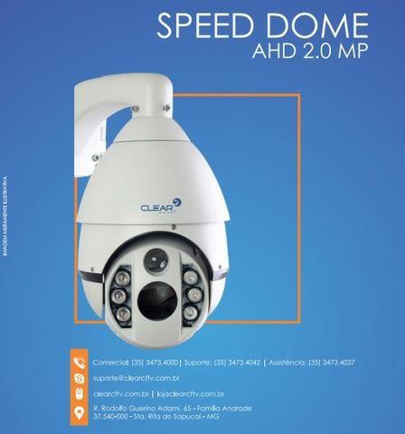 Speed Dome HD 960p Onvif 29X Clear CFTV