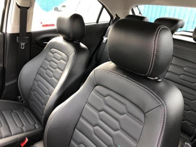 Chevrolet Onix 1.4 FLEX LTZ AUT - Foto 8