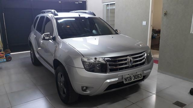 Renault Duster Dynamic 1.6 Tech Road 2013