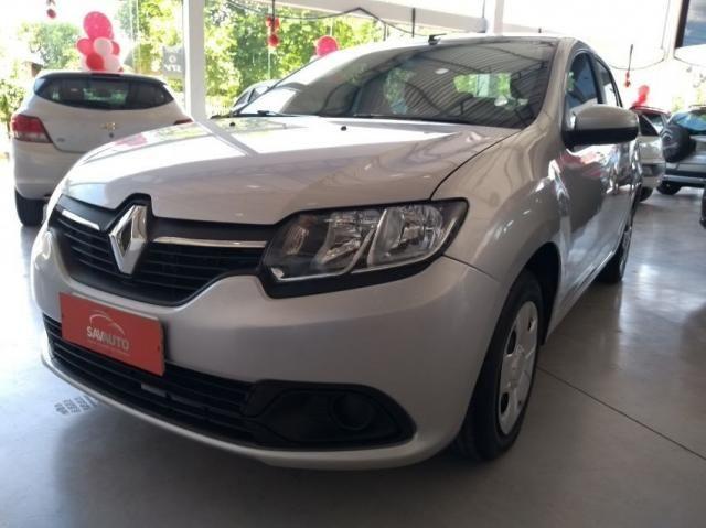 Renault Logan Logan Expression Hi-Flex 1.6 8V 4p 4P
