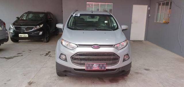 Ford Ecosport Freestyle 2.0 Automática 4p * Carro Muito Novo * * - Foto 2
