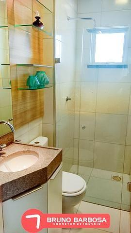 2 e 3 quartos com ótima localização e pagamento parcelado - Foto 9