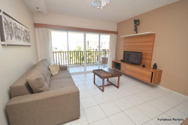 Beach Living - Apartamento com 3 quartos, próximo ao Beach Park (Acqua Park) - Foto 5