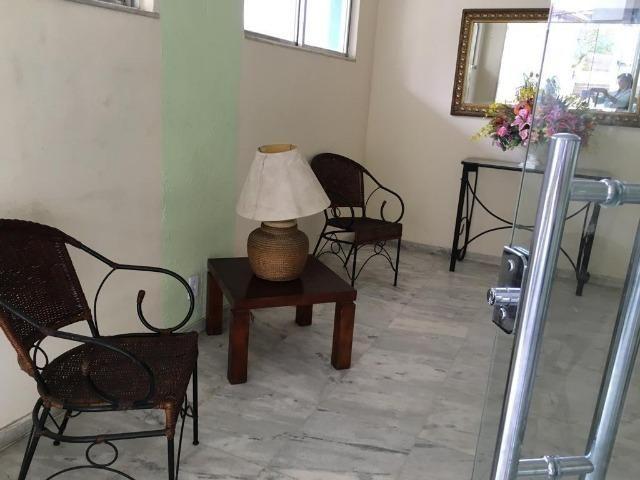 Meier Rua Padre Ildefonso Penalba apartamento 2 quartos Todo em Porcelanato JBCH28811 - Foto 18