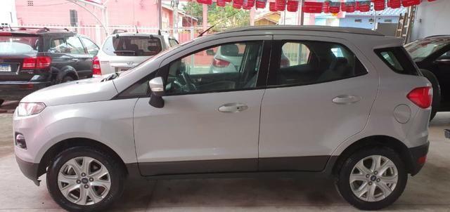 Ford Ecosport Freestyle 2.0 Automática 4p * Carro Muito Novo * * - Foto 9