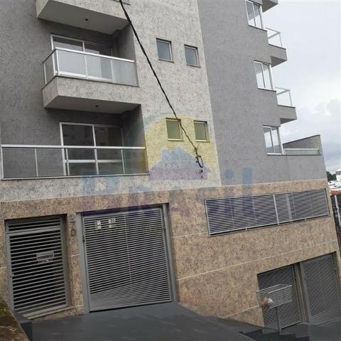 Apartamento de 3 quartos, no Bairro Campo Alegre