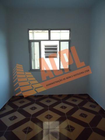 Apto 2 quartos, Rua Dionísio - Penha - Foto 4